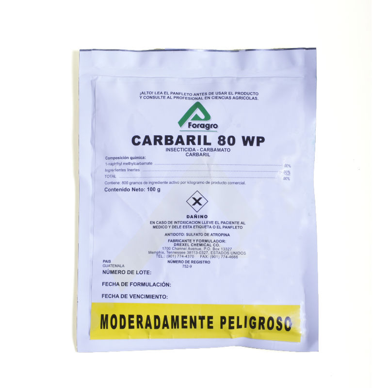 Carbaril 80 WP